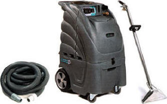 Carpet Extractor - Cleaning Equipment